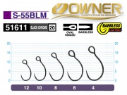 OWNER S-55BLM