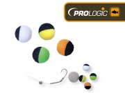 PROLOGIC FOAM TWIN COLOR BALLS