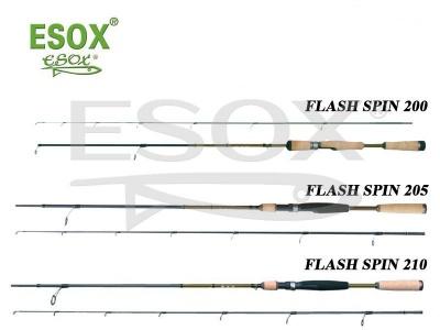 ESOX FLASH SPIN