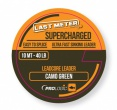 Prologic Supercharged LEADCORE Leader 10m 40 lbs Camo