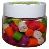 Feeder nuggets FLUO 12x10 mm 150 ml