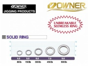 OWNER 5195 SOLID RING