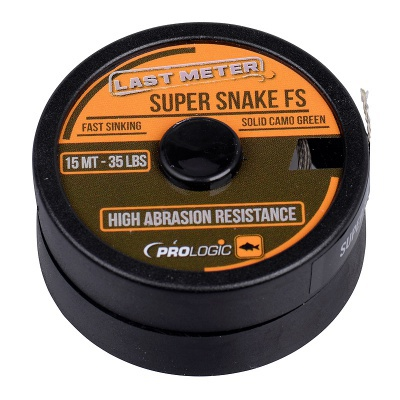 Prologic Super Snake FS 15 m / 25 lbs