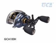 Tica Tactica-GCA 101