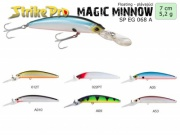 Strike Pro - Magic Minnow - 7cm