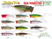 Strike Pro – Sea Monster II (Popper)