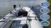 Čln s úchytmi FASTEN - Sportex Shelf lamelová podlaha