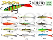 Strike Pro - Super Ice - 7cm