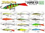 Strike Pro - Super Ice - 5,5cm