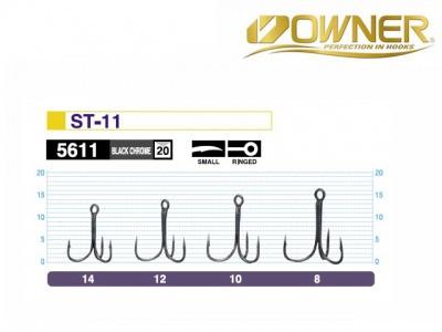 OWNER 5611 ST-11