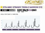 OWNER 5636 ST-36 BC no. 20 - no. 1/0