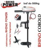 Elektrický motor Rhino Cobold