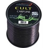 Silon Climax - CULT Carpline 600 m - Black