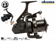 Okuma Custom Black CB 80