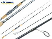Okuma Alaris Spin Rod (2018 NEW)