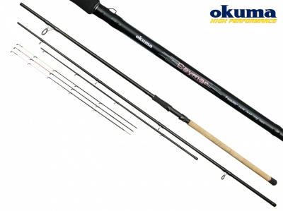 Okuma Ceymar Feeder Rod (2018 NEW)