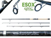 ESOX EVOLUTION SPIN 225-240