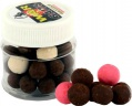 WAR mini boilies 10mm + POP UP 50ml