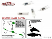 Spartan Glass Rattel