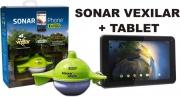 Nahadzovacií sonar Vexilar + 7 palc. tablet