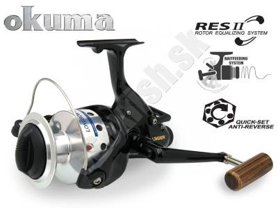 OKUMA LONGBOW 680 & 690