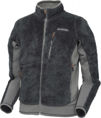 Bunda Simply Savage High Loft Fleece Jacket