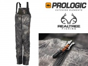 PROLOGIC REALTREE FISHING BIB & BRACE