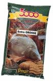 Krmivo 3000 Carpes Extra Gros (kapor hrubý) 1kg