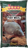 Krmivo 3000 Carpes Fish Meal (kapor rybia múčka) 1kg