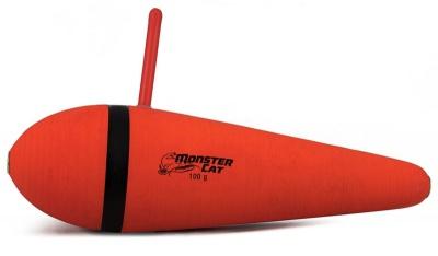 Monster Cat / Plavák LB na rieku LB - Drift 100 g