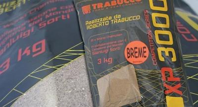 TRABUCCO XP 3000