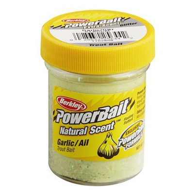 PowerBait® Natural Glitter Trout Bait - 1290576