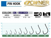 OWNER PIN HOOK 50922