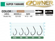OWNER SUPER YAMAME 53105