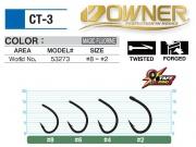 OWNER CT-3 TSUYOSHI 53273