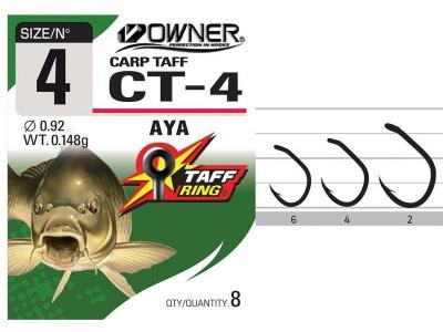 OWNER CT-4 AYA 53274