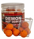 Plávajúce boilies STARBAITS Hot Demon 80 g