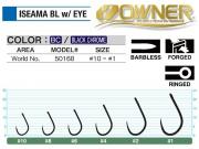 OWNER 50168 ISEAMA BL w/EYE