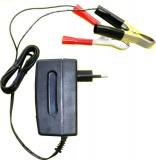 Inteligentná nabíjačka akumulátorov 6-12V