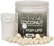 Plávajúce boilies STARBAITS Probiotic Coconut 60g