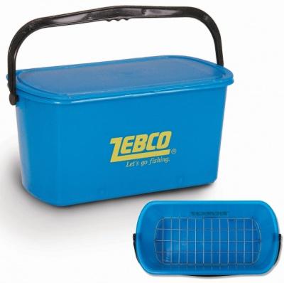 Box na úlovky Zebco