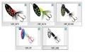 VIBRAX BULLET FLY VBF -0-1-2