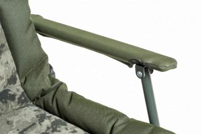 Stolička CamoCODE Arm