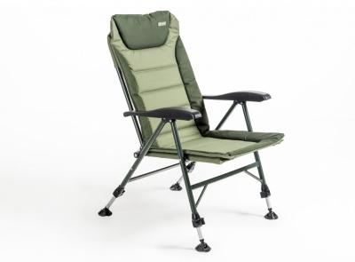 Kreslo Premium Quattro - nosnosť 175 kg