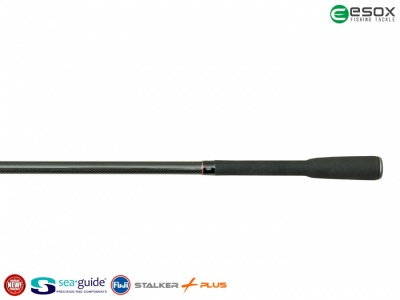 Esox Stalker Plus