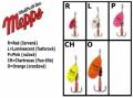 MEPPS AGLIA FLUO 2