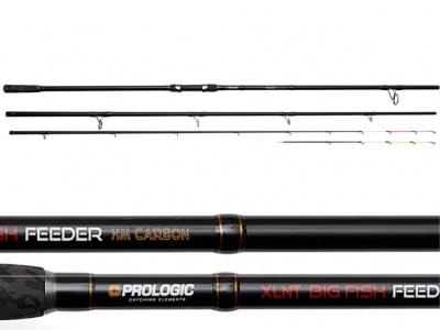 PROLOGIC BIG FISH FEEDER 420 cm 80-200 g