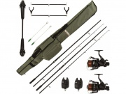 MITCHELL COMBO GT PRO COMPLETE CARP SET