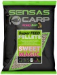 Pelety Super Feed Sweat Magic (ryba) 700g