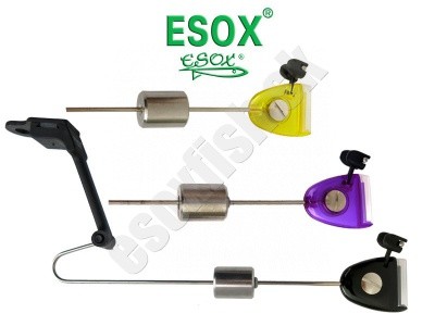 ESOX QUEST CARP